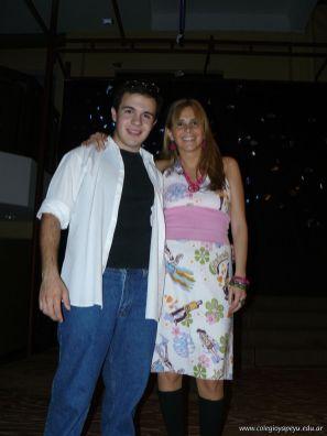 Cena de Despedida de Egresados 2009 119