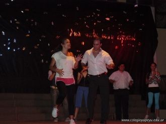 Cena de Despedida de Egresados 2009 126