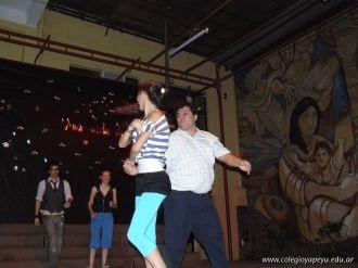 Cena de Despedida de Egresados 2009 134