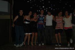 Cena de Despedida de Egresados 2009 136