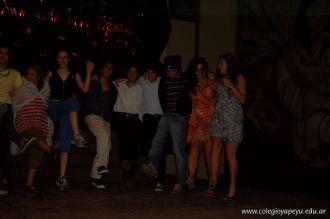 Cena de Despedida de Egresados 2009 137