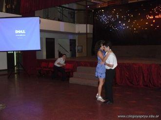 Cena de Despedida de Egresados 2009 20