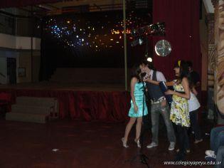 Cena de Despedida de Egresados 2009 21