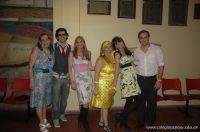 Cena de Despedida de Egresados 2009 4