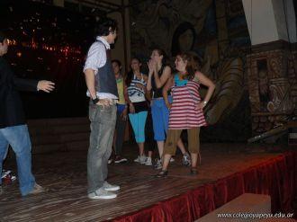 Cena de Despedida de Egresados 2009 62