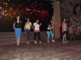 Cena de Despedida de Egresados 2009 63