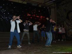 Cena de Despedida de Egresados 2009 70
