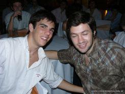 Cena de Despedida de Egresados 2009 82