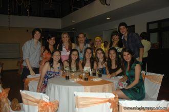 Cena de Despedida de Egresados 2009 9