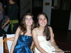 Cena de Despedida de Egresados 2009 93