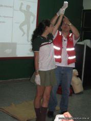Curso de Primeros Auxilios 55