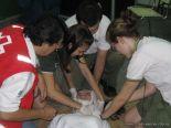 Curso de Primeros Auxilios 77