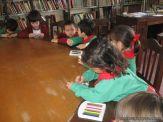 Lectura en Biblioteca 5