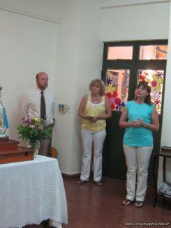 Visita de la Virgen 22