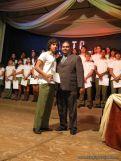Acto de Clausura de la Secundaria 2009 105