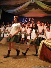 Acto de Clausura de la Secundaria 2009 112
