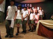 Acto de Clausura de la Secundaria 2009 117