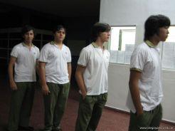 Acto de Clausura de la Secundaria 2009 15