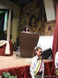 Acto de Clausura de la Secundaria 2009 19
