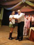 Acto de Clausura de la Secundaria 2009 38