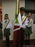 Acto de Clausura de la Secundaria 2009 4