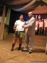 Acto de Clausura de la Secundaria 2009 48