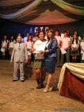 Acto de Clausura de la Secundaria 2009 65