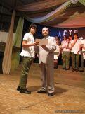 Acto de Clausura de la Secundaria 2009 66
