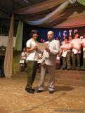 Acto de Clausura de la Secundaria 2009 77