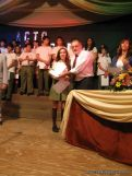 Acto de Clausura de la Secundaria 2009 78