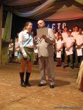 Acto de Clausura de la Secundaria 2009 84