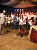 Acto de Clausura de la Secundaria 2009 93