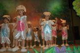 Acto de Clausura del Jardin 2009 83