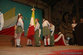 Acto de Colacion de Primaria 2009 105