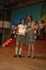 Acto de Colacion de Primaria 2009 119