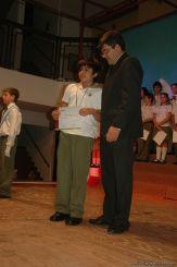 Acto de Colacion de Primaria 2009 144