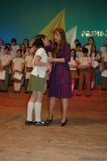 Acto de Colacion de Primaria 2009 155