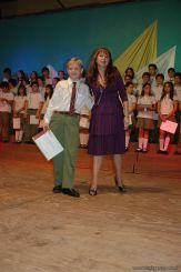 Acto de Colacion de Primaria 2009 158
