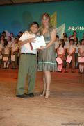 Acto de Colacion de Primaria 2009 161