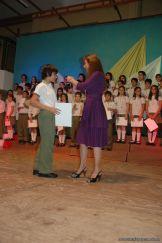 Acto de Colacion de Primaria 2009 169