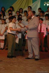 Acto de Colacion de Primaria 2009 183