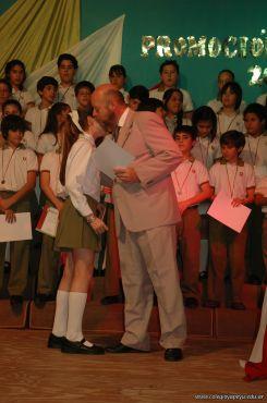 Acto de Colacion de Primaria 2009 190
