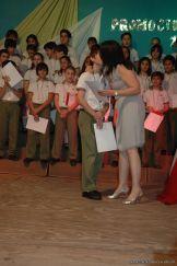 Acto de Colacion de Primaria 2009 202