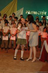 Acto de Colacion de Primaria 2009 204