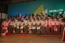 Acto de Colacion de Primaria 2009 213