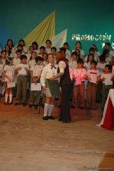 Acto de Colacion de Primaria 2009 217