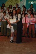 Acto de Colacion de Primaria 2009 219