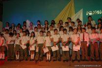 Acto de Colacion de Primaria 2009 240