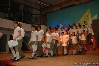 Acto de Colacion de Primaria 2009 248