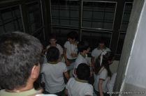 Acto de Colacion de Primaria 2009 255
